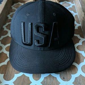 Niek True Dri-fit USA Cap